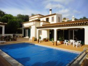 Lovely 3 bedroom villa in Loule