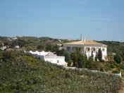 Charming 3 bedroom villa in the hills behind Tavira