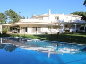 A Golf Retreat in Quinta do Lago