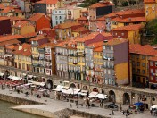 Office on the Water Front of Douro River - Oporto