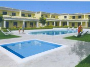 Albufeira - 3 Bedroom Townhouses - Private Condominium