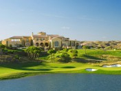 Turn Key Villas-Exclusive golf resort with all facilities