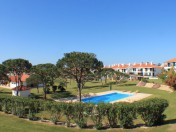 Vilasol - Spacious 3 Bed Apartment With Nice Balcony & Views