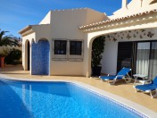 Gorgeous Villa in Carvoeiro