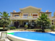 Luxury 3 bedroom villa in Tavira 