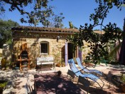 Lovely 3 bedroom country house in Tavira 