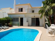 A Beautiful Four Bedroom Semi-Detached Villa