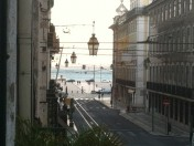 2 Bedroom Apartment On One Of The Most Famous Roads In Baixa