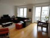 Exquisite 2 Bedroom Apartment in Lisbon City Centre