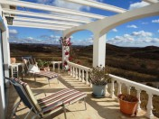 Traditional 2 bedroom cottage near Tavira 