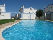 Large 3 bedroom townhouse in Tavira 