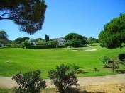 Vale do lobo 3 Bedroom Apartment for sale