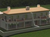 Villa Under Construction