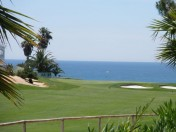 Vale do Lobo - 3 Bedroom Villa with Golf & Sea Views