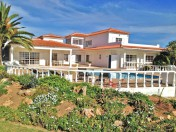Luxury Villa with Pool, Tennis & Sea View on 3,300sqm plot