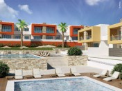 Albufeira - 4 Bedroom Apartment - Closed Condminium