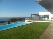Oceanfront Villa for sale in Foz do Arelho
