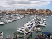 Possibly the best views in Vilamoura