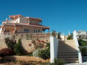 Large villa for sale in Alvor centre - Big price reduction