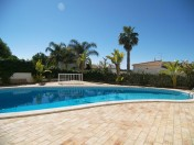 4 bedroom large villa with seaviews - Albufeira