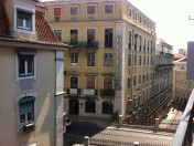 Project - 2 Bedroom Apartment Cais Sodre Lisbon