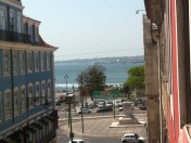 Project - 4 Bedroom Apartment Cais Sodre Lisbon