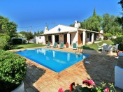 4 Bed Villa Located at Vilamoura Doorstep