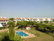 Vilasol-Spacious bright Penthouse with large roof terrace