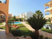 Ground floor quality apartment close to the Marina