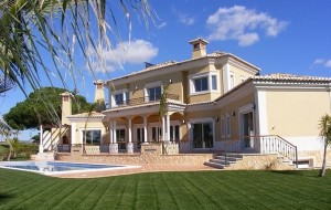 Algarve Property Market 2012 - Things are looking up