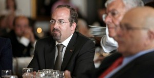 Portugal's Minister of Economy Promotes Residential Tourism in the UK