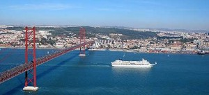 Lisbon, Portugal: Favored Port-of-call