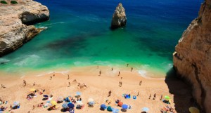 Discover Which Three Algarve beaches have reached the Coveted '7 Wonders' Award Shortlist
