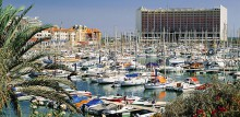 Algarve Sees Increase in Tourist Figures and Hosts International Tourism Event