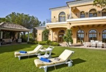 Villas for sale in Quinta do lago